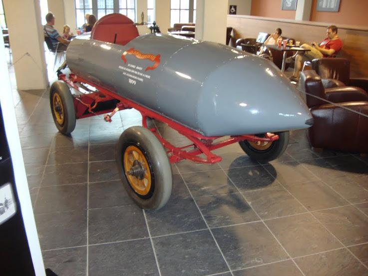 Musée Automobile de Mulhouse  DSC07139
