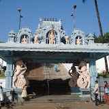 SriKshetra Horanaadu View