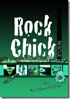 Rock Chick Rescue 2