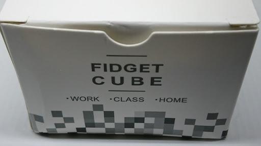 DSC 1462 thumb%25255B2%25255D - 【ガジェット】「フィジェット・ハンドスピナー」「フィジェットキューブ(大)」レビュー。手遊びが意外と癖になる!?【フィジェット/Fidget】