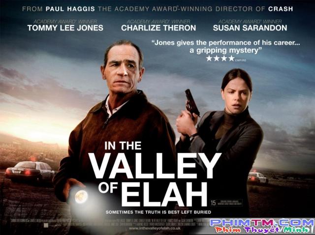 Xem Phim Ngày Về Sau Cuộc Chiến - In The Valley Of Elah - phimtm.com - Ảnh 1