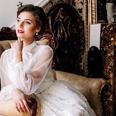 Wedding photographer Vadim Muzyka (vadimmuzyka). Photo of 18.03.2018