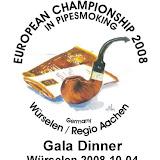 Gala Dinner - Wurselen - 2008-10-04