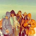 1975.08 Mont Blanc Summit Gail Nuttall Dave Gatland Allan Yeend Les Nuttall Roy Fisher.jpg