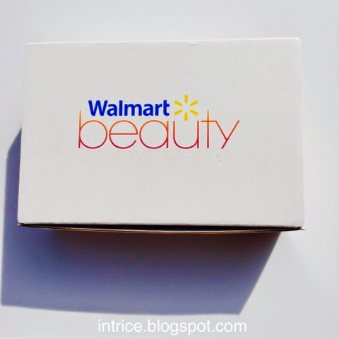 Walmart Winter Beauty Box 2014 Unboxing - Photo Credit: intrice.blogspot.com