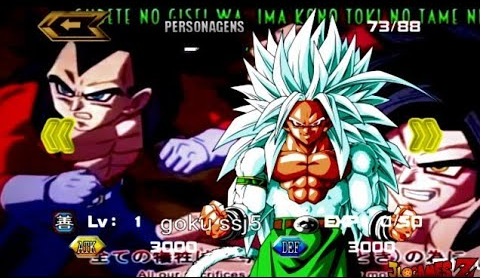 NOVO!! MOD TAP BATTLE PARA CELULARES ANDROID 88 PERSONAGENS + DOWNLOAD