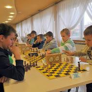 szachisci