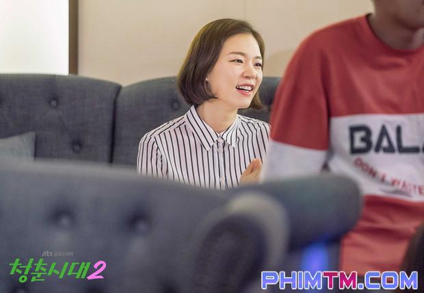 Bạn đã xem Age of Youth 2, phim Hàn có trai đẹp xinh tươi nhất mùa này? - Ảnh 8.