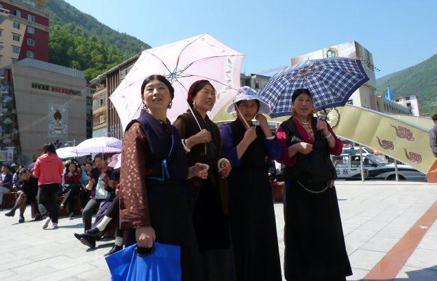 CHINE SICHUAN.KANDING , MO XI, et retour à KANDING fête du PCC - 1sichuan%2B1831.JPG