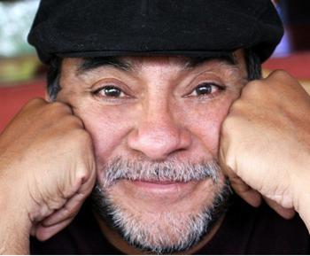 Miguel Ruiz Portrait, Don Miguel Ruiz