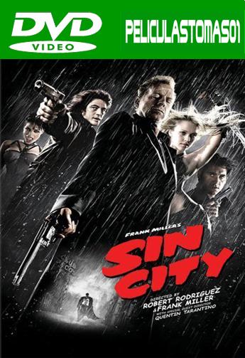 Sin City (2005) DVDRip