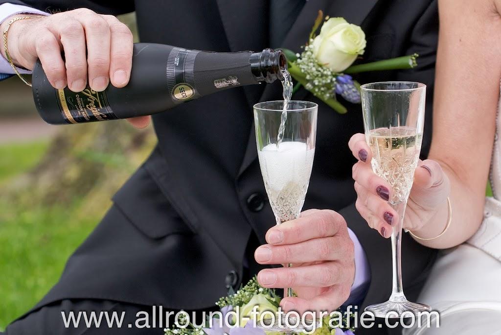 Bruidsreportage (Trouwfotograaf) - Detailfoto - 018