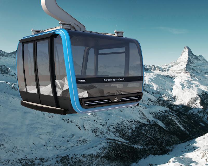 old zermatt gondolas sell out in five days ski news ski chat