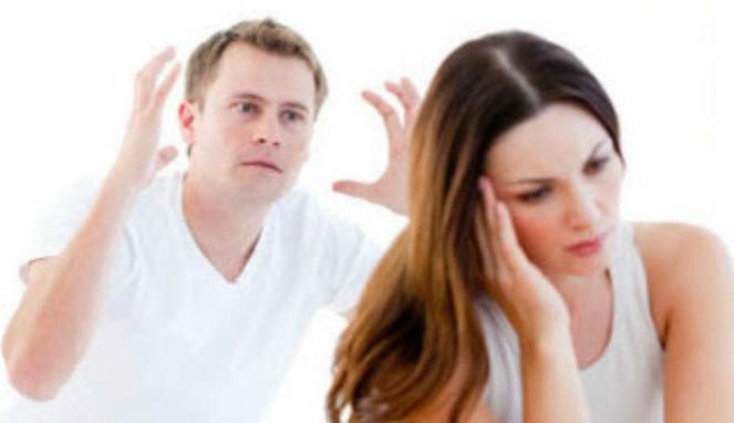 6 Hal Ini Yang di Lakukan Pria Ketika Dia Tidak Bahagia Lagi Bersamamu hubungan 2525203