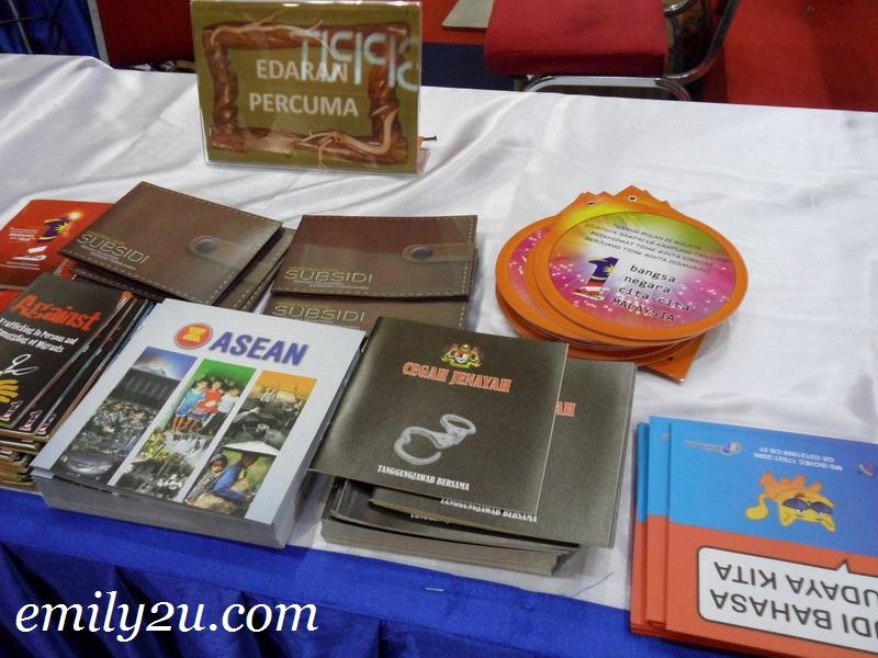 information on ASEAN