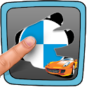 Scratch Car Logo Quiz. Guess the brand icon