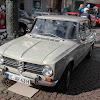 Startnummer 35 Alfa Romeo Guilia 1300TI 1968