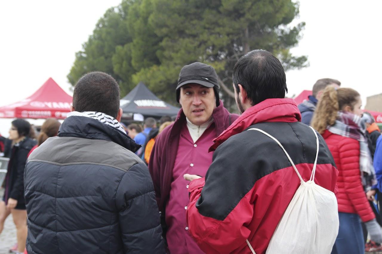 XXV Cursa Pujada Seu Vella i La Marató de TV3 13-12-2015 - 2015_12_13-Pilar XXV Cursa Pujada Seu Vella i La Marat%C3%B3 de TV3-12.jpg