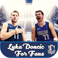 Luka Doncic Wallpaper Live HD For Fans
