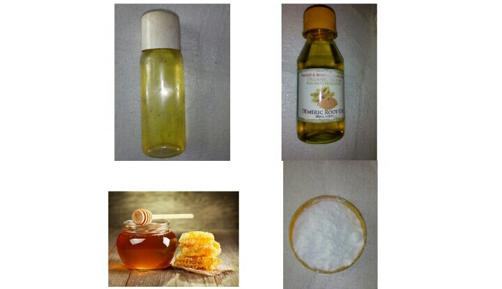 MY DIY RECIPE FOR A SMOOTHER SKIN
