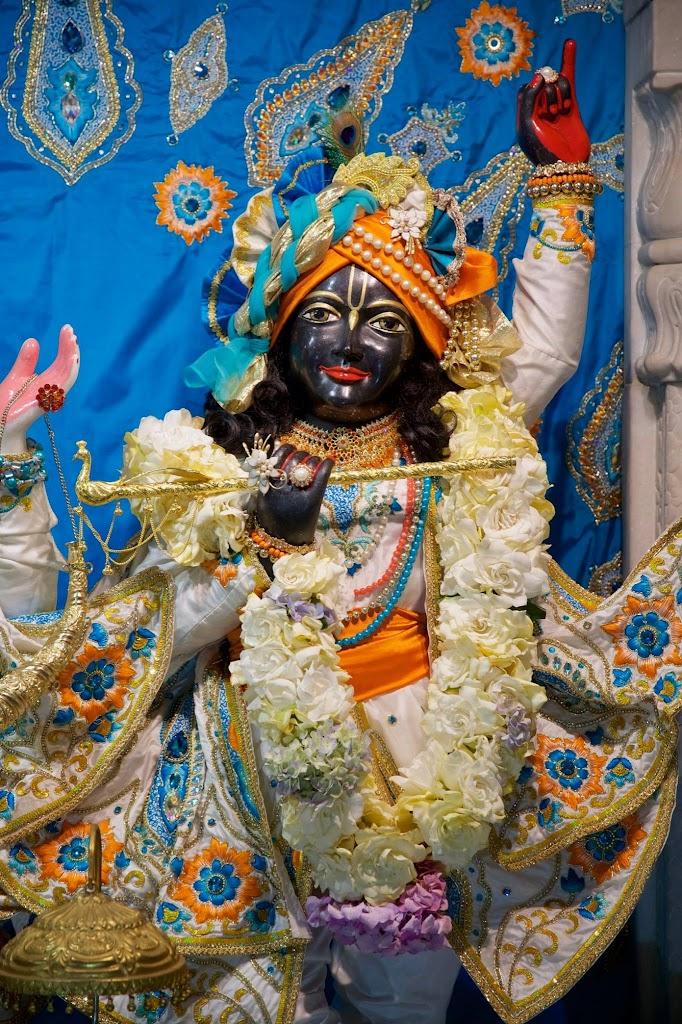 ISKCON New Govardhan Deity Darshan 08 Dec 2016 (19)