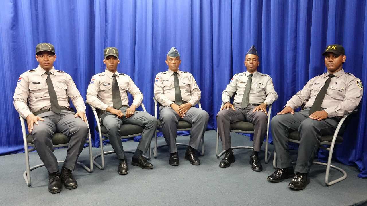 POLICÍA NACIONAL: CINCO EJEMPLOS DE HONESTIDAD Y TRABAJO EN EQUIPO.