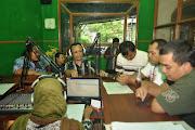 Talkshow Radio Suara Warga FM