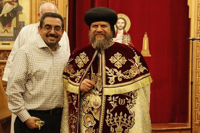 His Eminence Metropolitan Serapion - St. Mark - _MG_0699.JPG