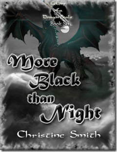 More Black than Night Book Cover