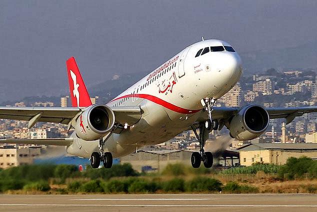 Air Arabia поможет дешево улететь в Азию