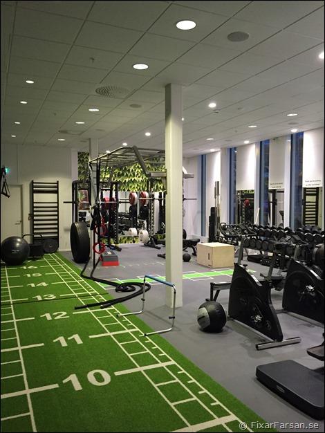 Gym Malmö