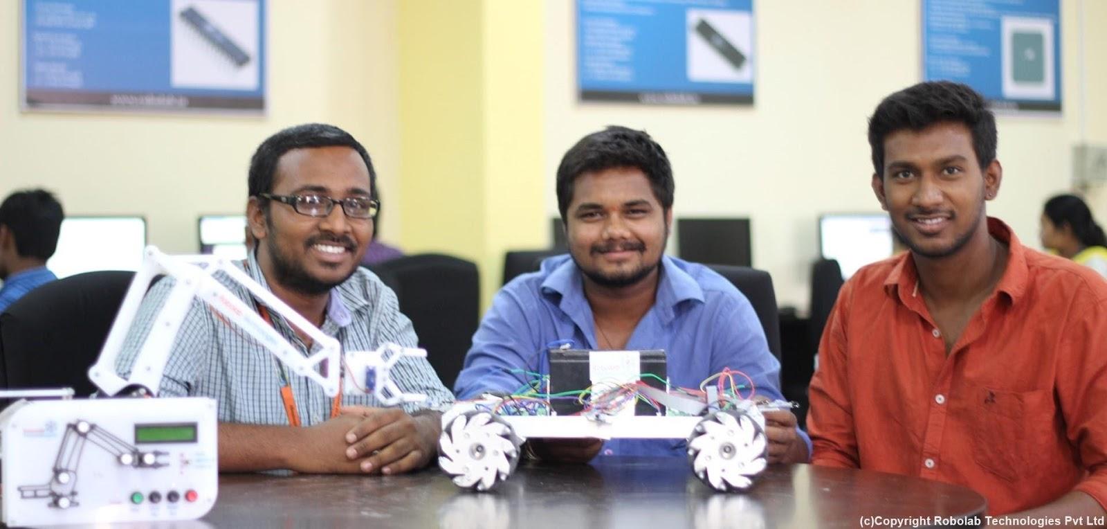 Marri Laxman Reddy Institute of Technology, Hyderabad Robolab (25).jpg