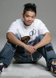 Jazz Lam Tsz-sin China Actor