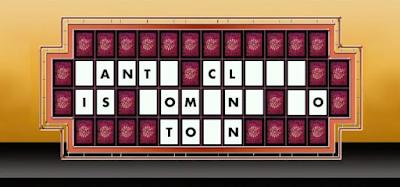 Wheel of Fun Holiday Edition Quiz Answers - Quiz Diva