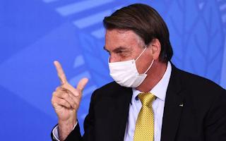 Datafolha revela que rejeição a Bolsonaro atingiu 51%