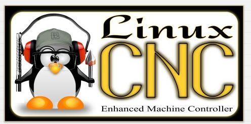 linux cnc