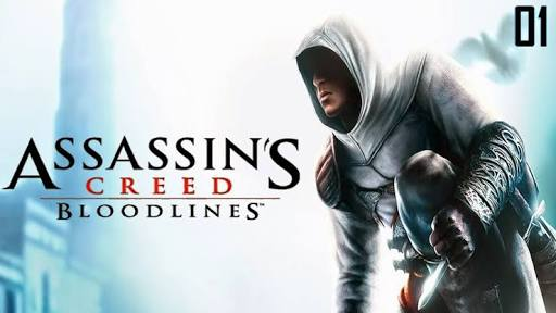 Download Assassin Creed Bloodlines PPSSPP
