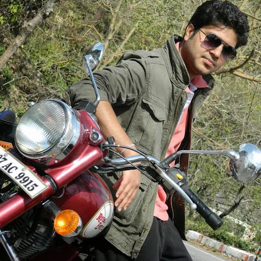 Pratik Vaishnav
