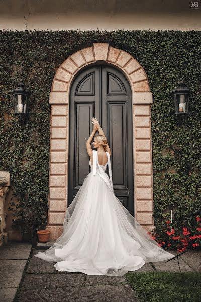 Wedding photographer Yuriy Golyak (golyak). Photo of 16.09.2018