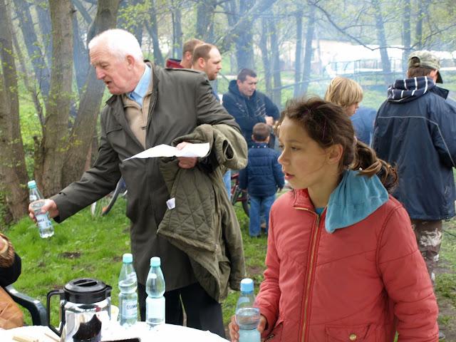 Piknik rodzinny - Przygoda z orientacją - 2010 - P5099169.JPG