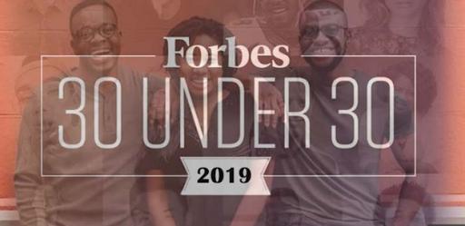 8 Nigerians make 2019 `Forbes 30 under 30 list' | Google9ja