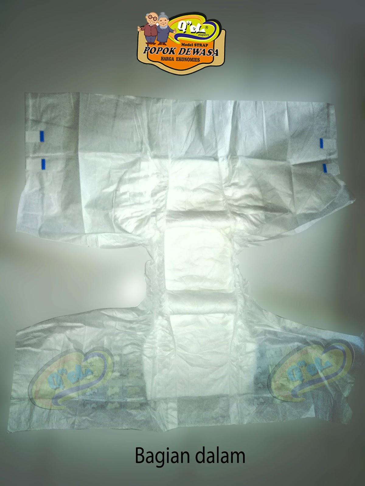 Supreme Popok Dewasa Size M Isi 8 Pcs Adult Diapers Paket 5 L 10pcs Strap Ukuran Large Via Bukalapak