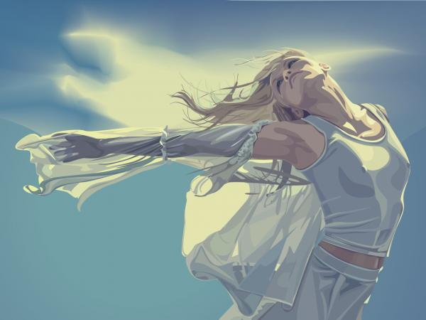 Magick Of Pretty Maiden, Beautiful Magic Girls 2