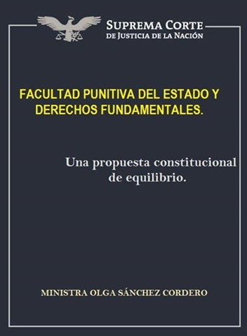 Facultad Punitiva del Estado y Derechos Fundamentales