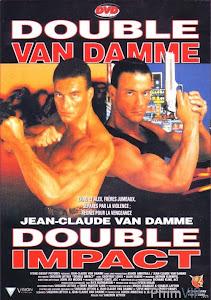Cú Đòn Kép - Double Impact poster