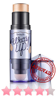 Benefit Iluminador Watt's Up