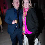 WWW.ENTSIMAGES.COM -    Andy Preston and Amanda Purves at    Royal State Bed - launch party at The Orangery, Kensington Palace,  London March 21st 2013  ( Bed brand Savoir Beds unveil new Royal State Bed, designed ahead of the the brands sponsorship of Hampton Court Palace exhibition Secrets of the Royal Bedchamber) .                                                  Photo Mobis Photos/OIC 0203 174 1069