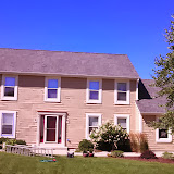 Exterior Staining project- Eagle,WI - IMG_20130813_104710_982.jpg