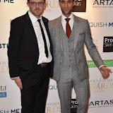 OIC - ENTSIMAGES.COM - Liam Fox and Rik Makarem at the  My Face My Body Awards London Saturday 7th November  2015 Photo Mobis Photos/OIC 0203 174 1069