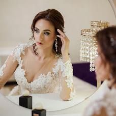 Wedding photographer Viktoriya Vasilevskaya (vasilevskay). Photo of 30.10.2017